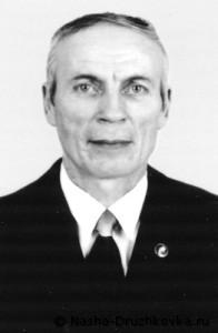 Валерий Цилюрик