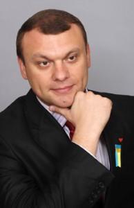 Денис Балык