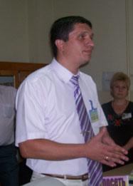 Олег Батеев