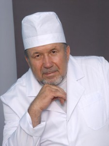 Николай Шабельник