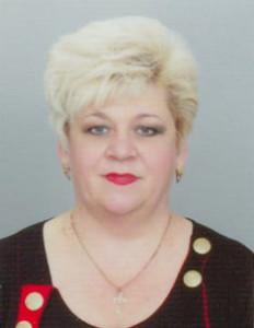 Наталья Лобова