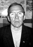 Михаил Самородов