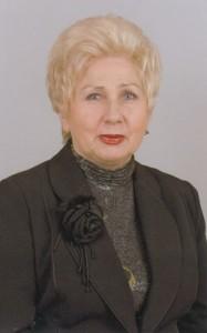 Антонина Ковылина