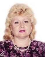 Надежда Бочарова-Романенко