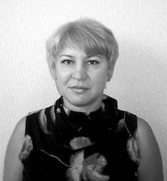 Елена Днснова