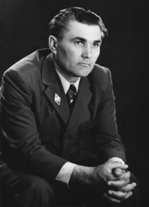 Анатолий Панасейко, 70-е годы