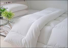 выбор пуховых одеял